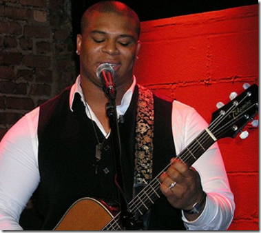 Michael Lynche American Idol